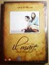 (DVD) IL Mare (2000) ลิขิตรัก ข้ามเวลา (มีพากย์ไทย)