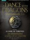 มังกรร่อนระบำ 5.3 (A Dance with Dragons) (Game of Thrones #5.3)