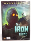 (DVD) The Iron Giant (1999) ไอร์อ้อน ไจแอ้นท์ หุ่นเหล็กเพื่อนยักษ์ต่างโลก (มีพากย์ไทย)
