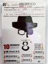 (DVD) 8½ (1963) ผู้กำกับยอดนักจินตนาการ