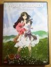 (DVD) Wolf Children (2012) คู่จี๊ดชีวิตอัศจรรย์ (มีพากย์ไทย)