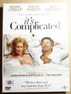 (DVD) It's Complicated (2009) รักวุ่นวาย หัวใจสับราง (มีพากย์ไทย)