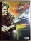 (DVD) Good Will Hunting (1997) ตามหาศรัทธารัก (มีพากย์ไทย)