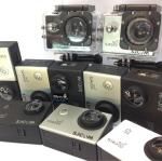 กล้องกันน้ำ Sports Camera SJ4000 WiFi Full HD 1080P (SJCAM)