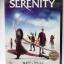 (DVD) Serenity (2005) เซเรนิตี้ ล่าสุดขอบจักรวาล (มีพากย์ไทย) thumbnail 1