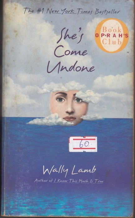 She's Come Undone (by Wally Lamb)